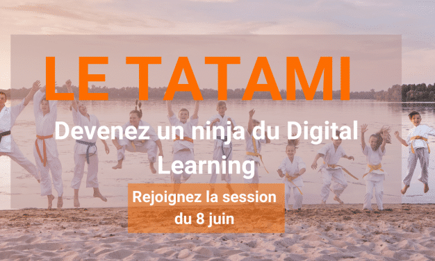 Le Digital Learning, un art martial utile à maîtriser